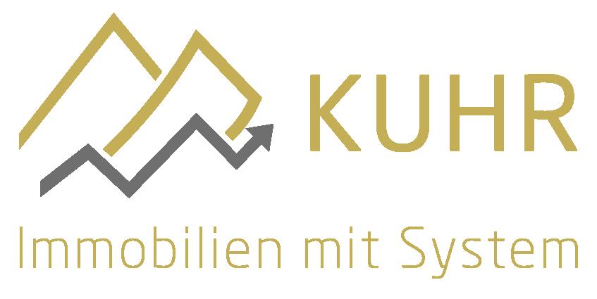 Immobilien mit System Logo